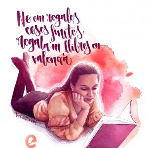REGALA LLIBRES de L'Encobert